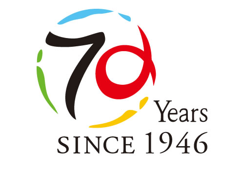 70 Years SINCE 1946